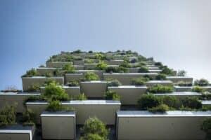 ما هي فوائد المباني الخضراء؟