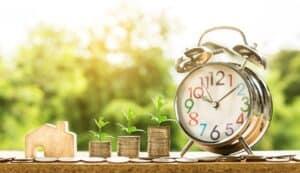 مميزات الاستثمار العقاري